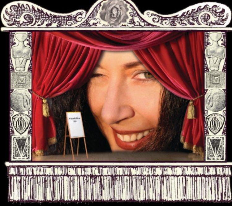 Laura-Doe's Vaudeville of the Vulva