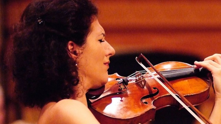Vivaldi Meets Werther: Four Seasons