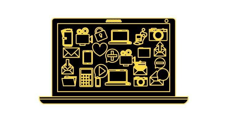 Virtual Collaborators Festival: Digital