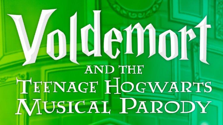Voldemort and the Teenage Hogwarts Musical Parody