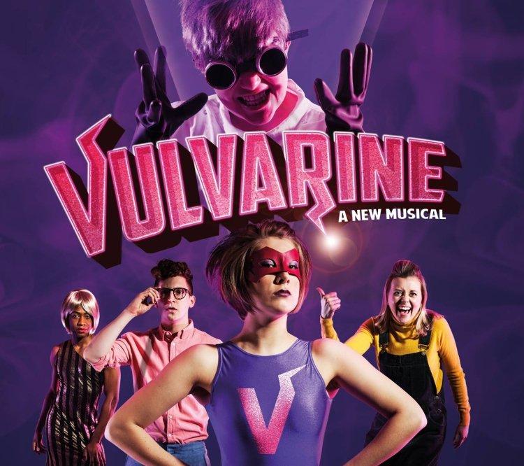 Vulvarine - A New Musical