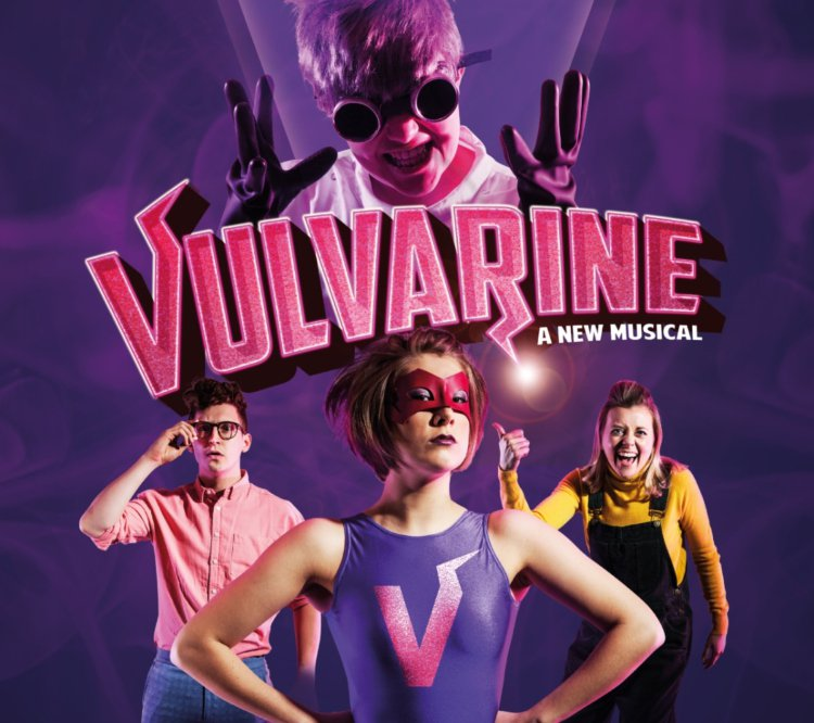 Vulvarine: A New Musical