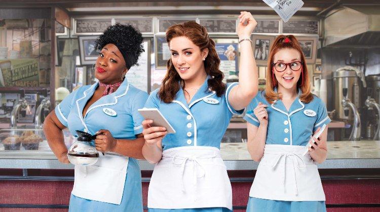 Waitress Tickets London Theatre