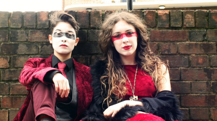 Sh!t Theatre: Letters to Windsor House