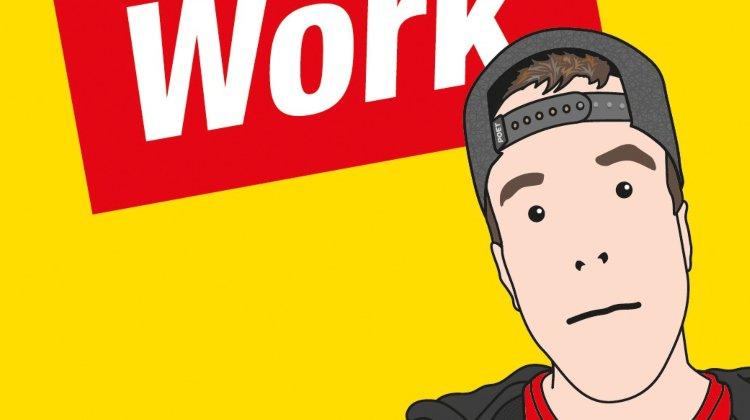 Paul Cree's WORK