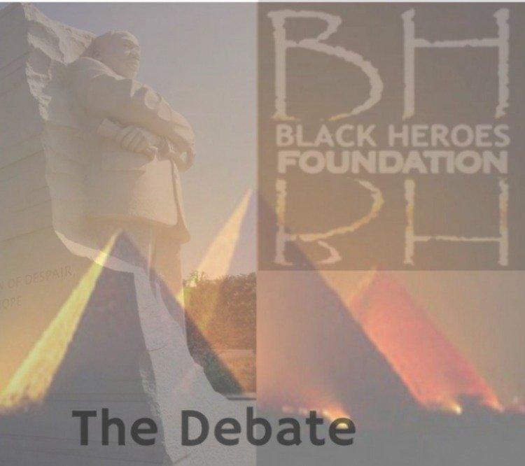 Heroes' Debate