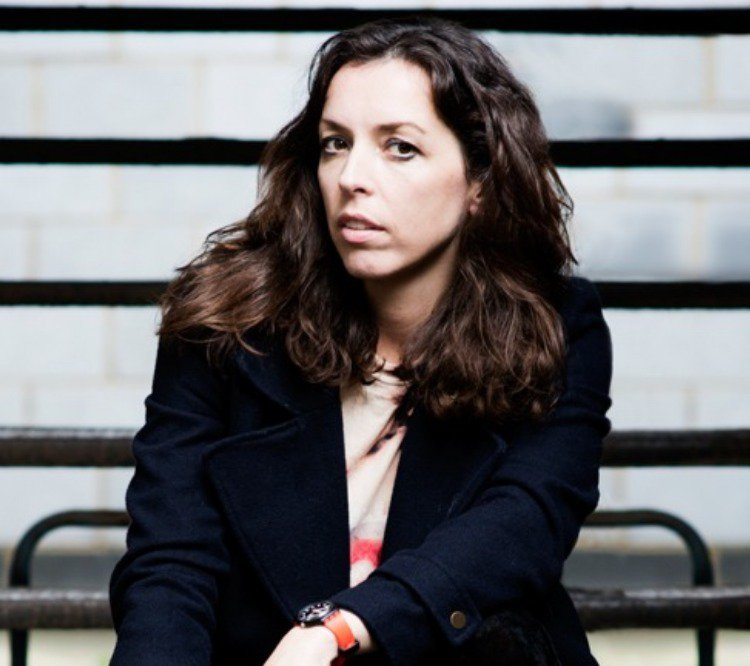 Bridget Christie: What Now? (Work-In-Progress)
