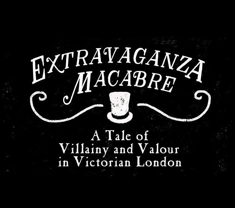 Extravaganza Macabre