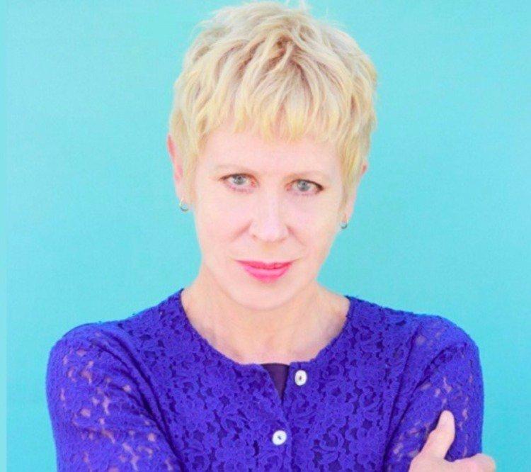 Hazel O'Connor