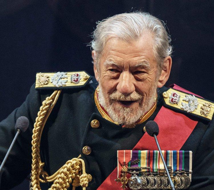 King Lear Q&A