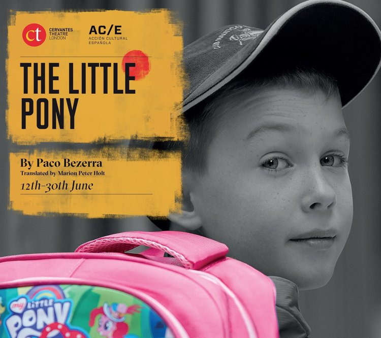 The Little Pony Tickets London Theatre