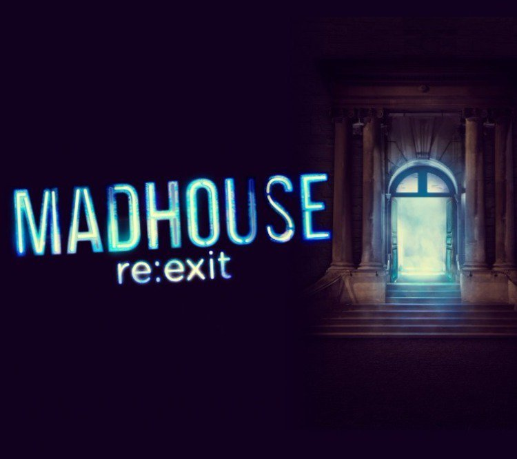 MADHOUSE re:exit