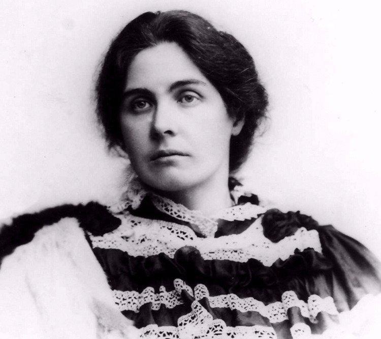 Mrs. Oscar Wilde