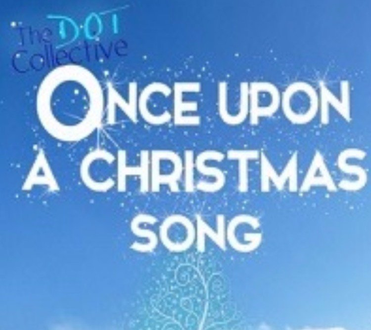 Once Upon A Christmas Song
