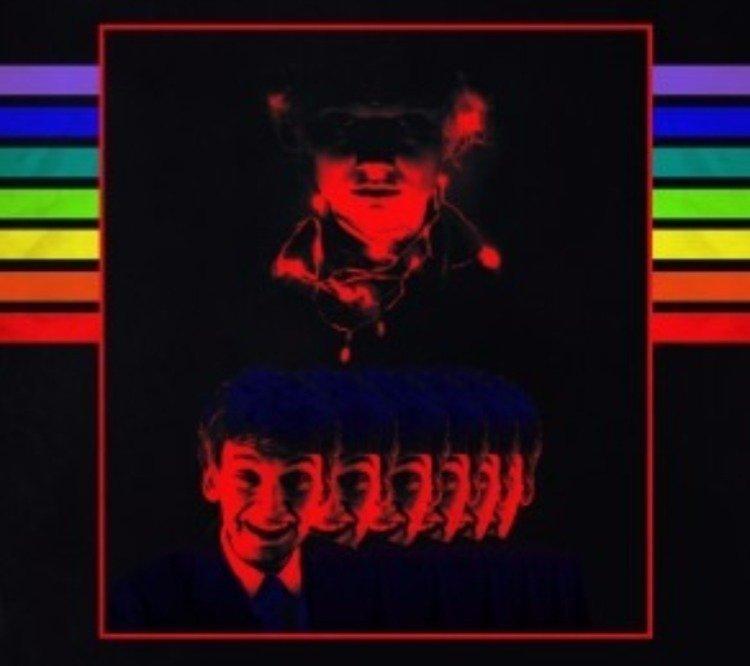 Peter Fleming & Light Entertainment Larry: Haunted Videotape