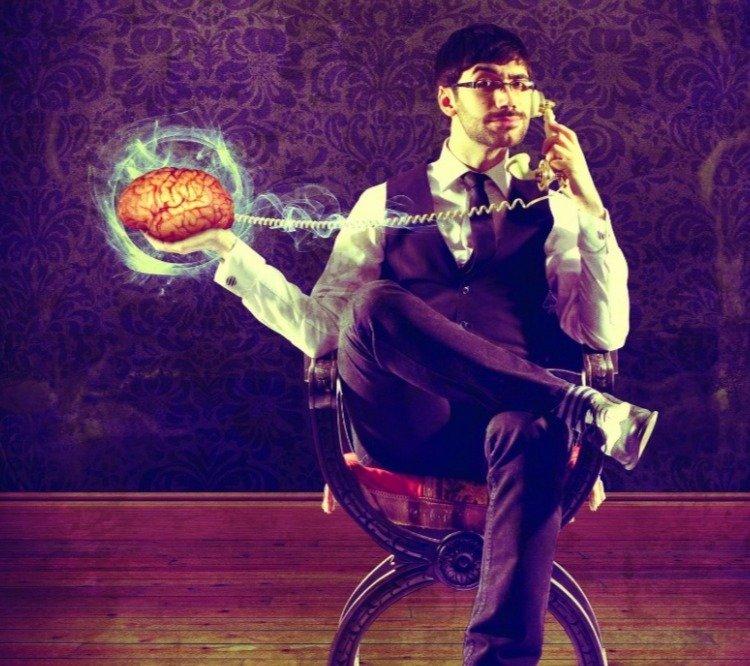 Peter Antoniou - 'Psychic' Comedian