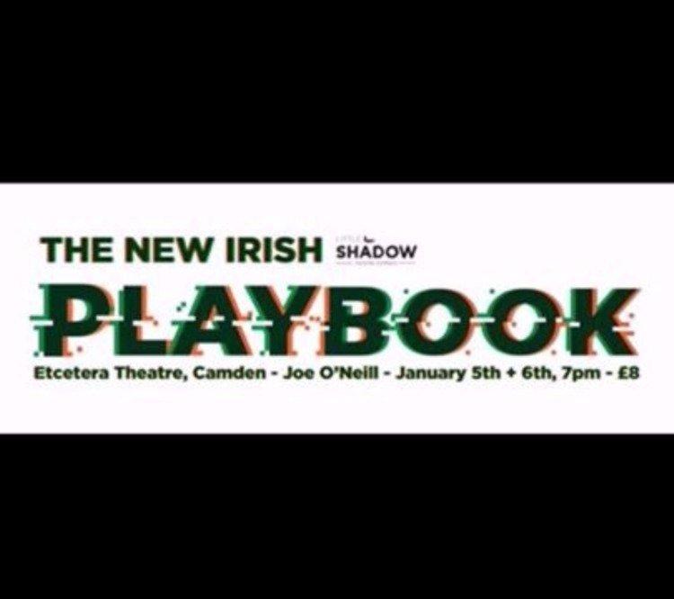 New Irish Playbook/Joe O'Neill