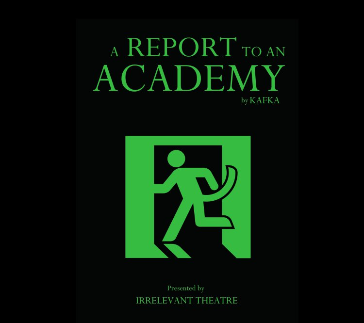 A Report To An Academy
