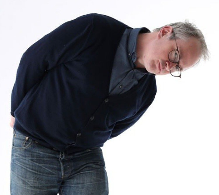 Robin Ince: Work in Progress