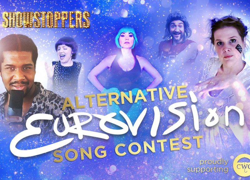 The Showstoppers' Alternative Eurovision Song Contest