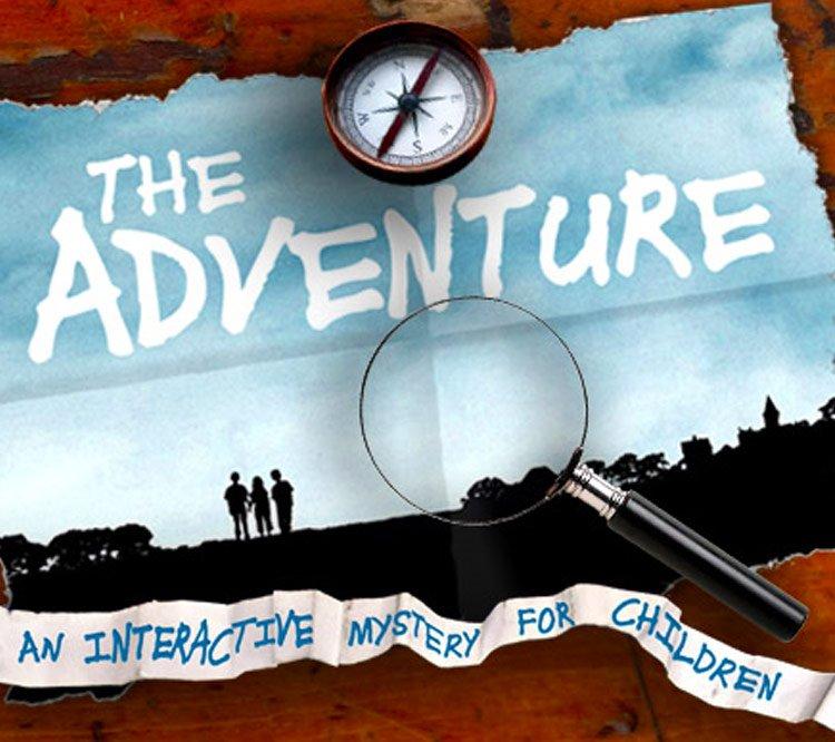 The Adventure