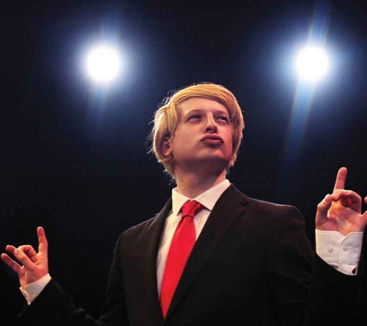 Trump: The Musical!