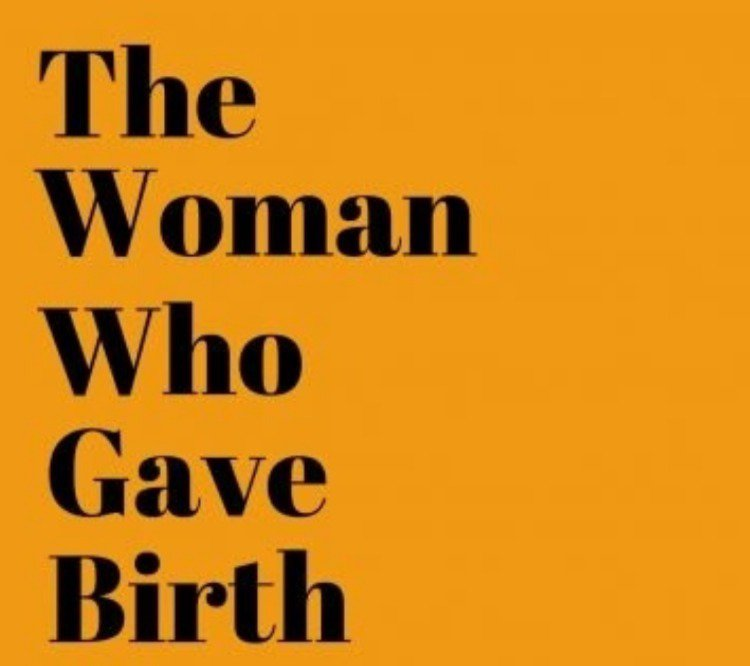 The Woman Who Gave Birth To A Goat
