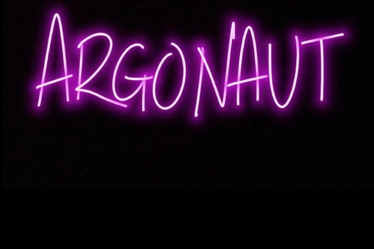 Argonaut cover