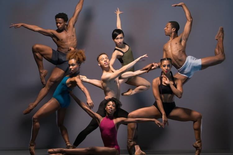 Ballet Black cover