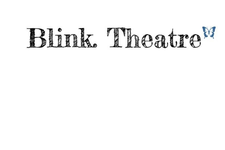 Blink. Theatre cover