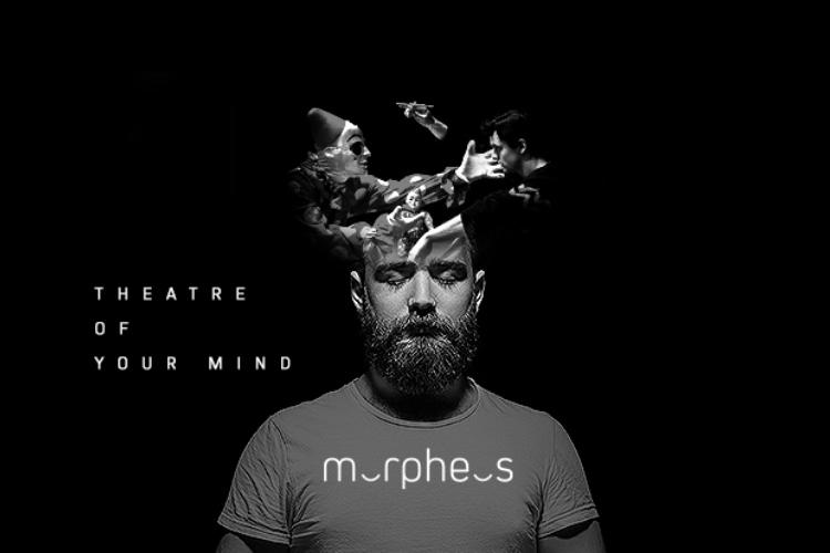 Morpheus cover
