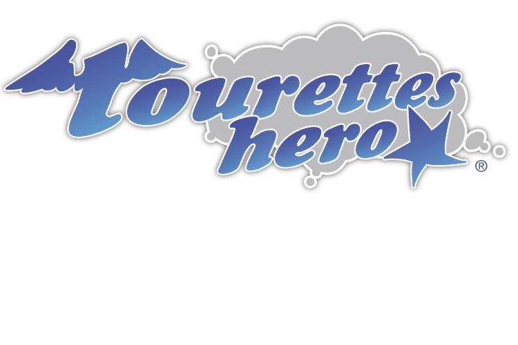 Touretteshero cover