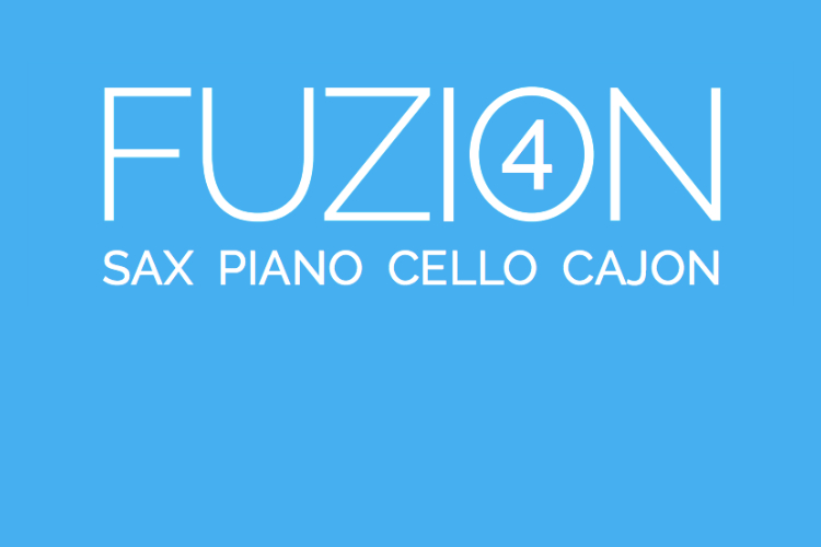 Fuzion cellopianoduo cover