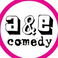 A&E Comedy