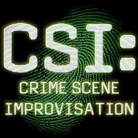 Crime Scene Impro
