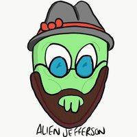 Alien Jefferson