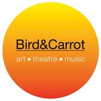Bird & Carrot