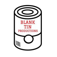 Blank Tin