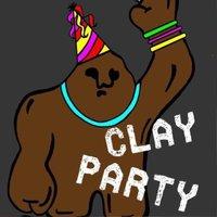 Clay Party