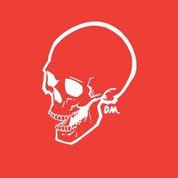 Dead Man Label