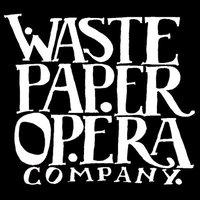 Waste Paper Opera