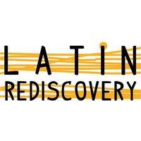 Latin Rediscovery
