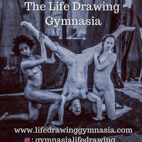 Life Drawing Gymnasia