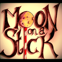 Moon On A Stick
