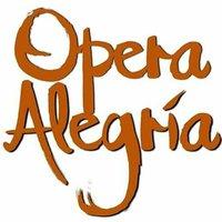 Opera Alegría