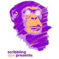 Scribbling Ape