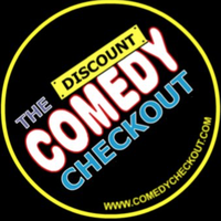 Discount Comedy Checkout