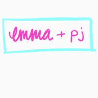emma + pj