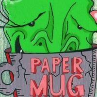 Paper Mug Theatre