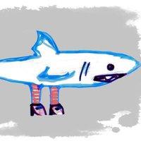 SharkLegs Theatre